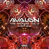 The Remixes, Vol. 2, Pt. 1 - Single by Various Artists