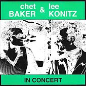 In Concert by Lee Konitz