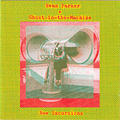 New Excursions by Evan Parker