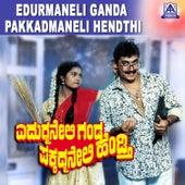Edurmaneli Ganda Pakkadmaneli Hendthi (Original Motion Picture Soundtrack) by Various Artists