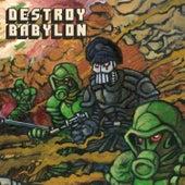 The Shadow Army by Destroy Babylon