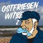 Ostfriesenwitze by Volker Lechtenbrink