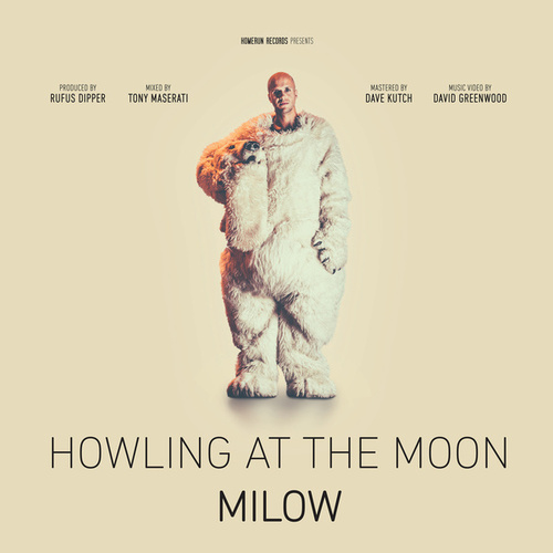 Howling At The Moon by Milow