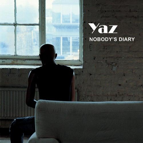 Nobody's Diary by Yaz