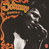 Olympia 1967 by Johnny Hallyday