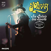 Palais Des Sports 69 by Johnny Hallyday