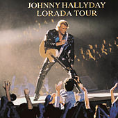 Lorada Tour / Bercy 95 by Johnny Hallyday