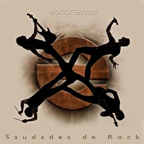 Saudades De Rock by Extreme