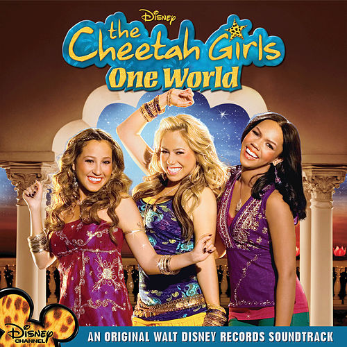 The Cheetah Girls: One World by Various Artists