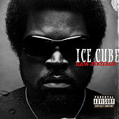 Raw Footage by Ice Cube