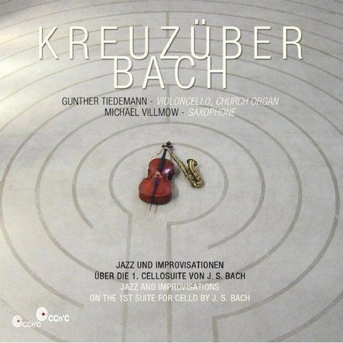Kreuzüber Bach by Michael Villmow Gunther Tiedemann
