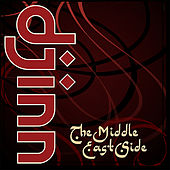 The Middle East Side by djinn
