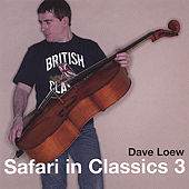 Safari in Classics Series by Dave Loew