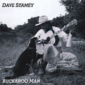 Buckaroo Man by Dave Stamey