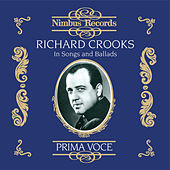 Richard Crooks in Songs and Ballads by Richard Crooks
