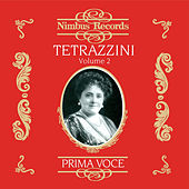 Tetrazzini Vol. 2 by Various Artists