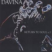 Return to Soul Vol 1 by Davina