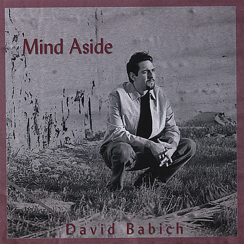 Mind Aside by David Babich