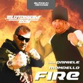 Fire by Blutonium Boy