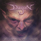 Paranormal Ichthyology by Dagon