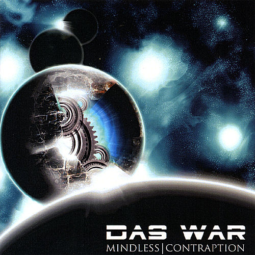 Mindless Contraption by Das War