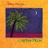 Captiva Moon by DANNY MORGAN