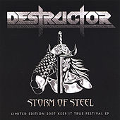 Storm of Steel by Destructor