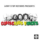 Wontstop Records Presents Conscious Voices by Various Artists