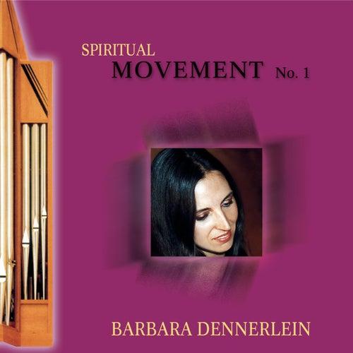Spiritual Movement No.1 by Barbara Dennerlein
