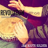 Revolution (I&I Messenger Record Presents) by Various Artists