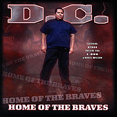 Home of the Braves by dC