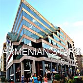Armenian Stars: 15 by Various Artists