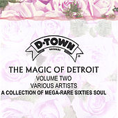 The Magic of Detroit Volume Two by Various Artists