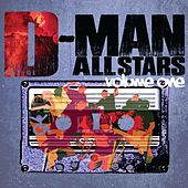 D-Man All Stars, Vol. 1 by Various Artists