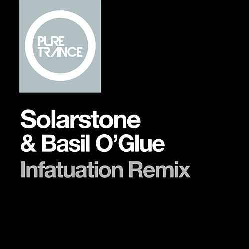 Infatuation (Remix) by Solarstone