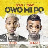 Owo Mi Po (feat. Tekno) by Sohn