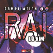 Compilation Raï (Remixed By DJ Kim) by Various Artists