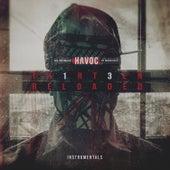 13 Reloaded (Instrumentals) by Havoc