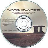 Ii Ton Heavy Thing by Ii Ton Heavy Thing