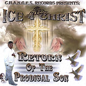 Return of the Prodigal Son by Ice4christ