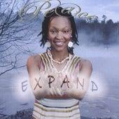 Expand by P.E.A.C.E.