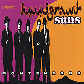 Montenegro by Immigrant Suns