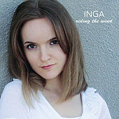 Riding the Wind by Inga