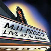 Live At the Bottom Line by Modern Jazz Tuba Project