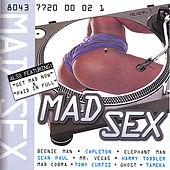 Mad Sex von Various Artists