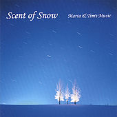 Scent of Snow by Maria