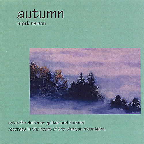 Autumn… by Mark Nelson