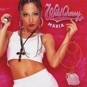 Wild Cherry by Maria