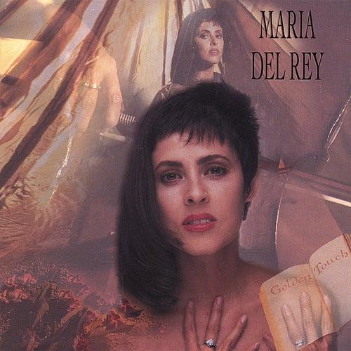 Maria Del Rey by Maria Del Rey