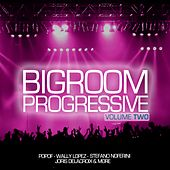 Progressive Bigroom, Vol. 2 by Various Artists